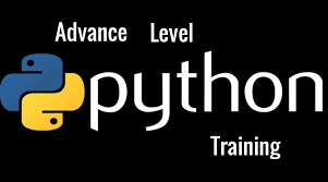 Python Advanced Level-2